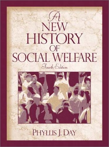 9780205360031: A New History of Social Welfare (4th Edition)