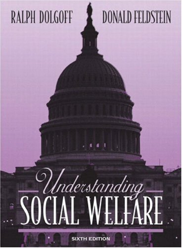 9780205360062: Understanding Social Welfare (6th Edition)