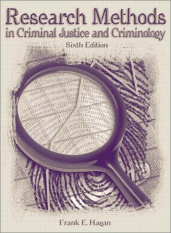 9780205366774: Research Methods in Criminal Justice and Criminology