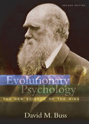 9780205370719: Evolutionary Psychology: The New Science of the Mind (2nd Edition)