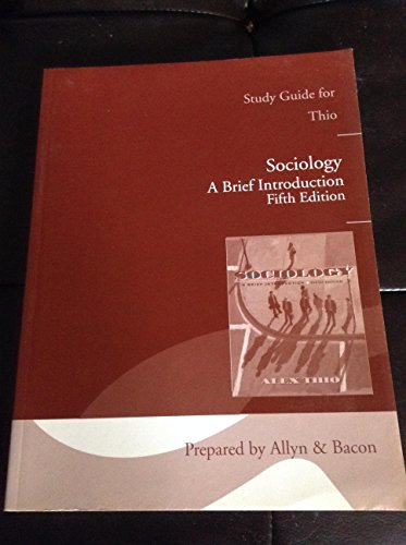 sociology for everyone course notes Introduction to sociology society and culture socialization social institutions social groups and organizations identity and reality deviance.