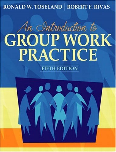 9780205376063: An Introduction to Group Work Practice, 5th Edition
