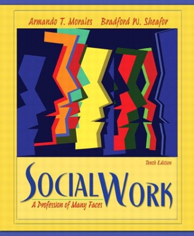 9780205376070: Social Work: A Profession of Many Faces, 10th Edition