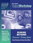 VideoWorkshop for Reading Methods: Instructor Teaching Guide: Allyn & Bacon,