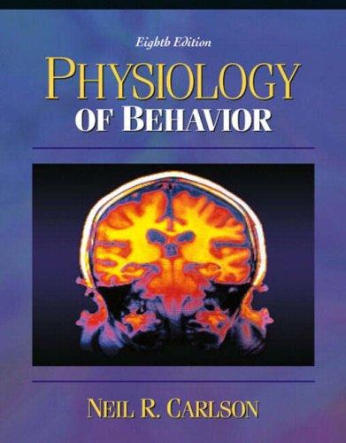 9780205381753: Physiology of Behavior
