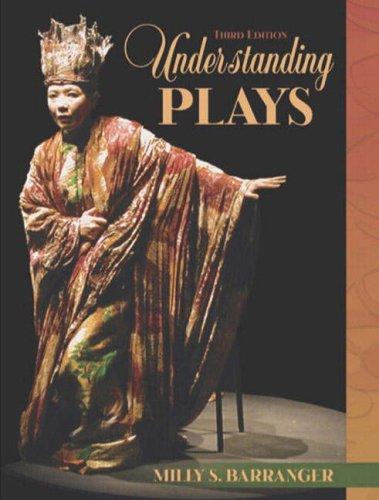 9780205381906: Understanding Plays (3rd Edition)