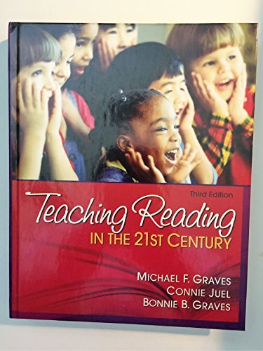 9780205386383: Teaching Reading in the 21st Century