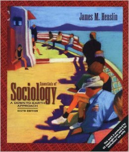 9780205393305: Essentials of Sociology >Exam Copy<
