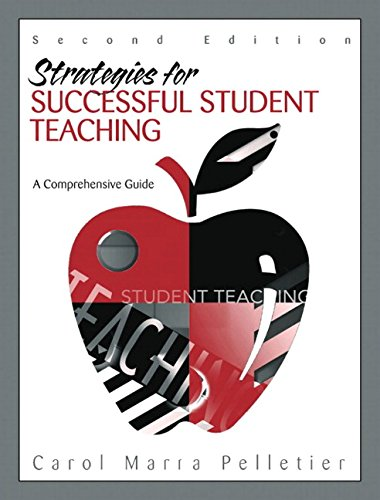 9780205396825: Strategies for Successful Student Teaching: A Comprehensive Guide (2nd Edition)