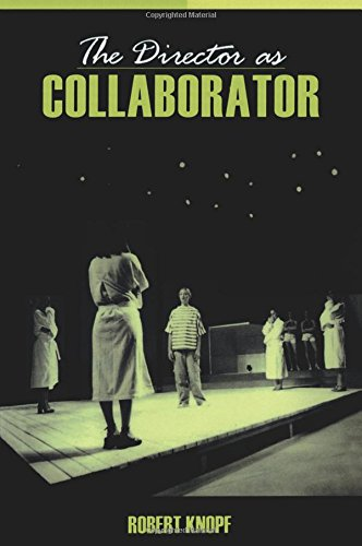 9780205397099: The Director as Collaborator