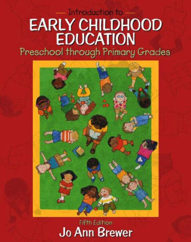 9780205398614: Introduction to Early Childhood Education: Preschool Through Primary Grades, Fifth Edition