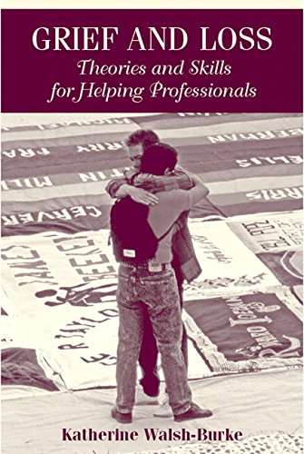 9780205398812: Grief and Loss: Theories and Skills for Helping Professionals