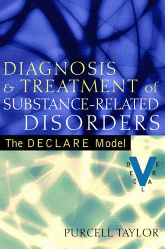 9780205404407: Diagnosis and Treatment of Substance-Related Disorders: The DECLARE Model