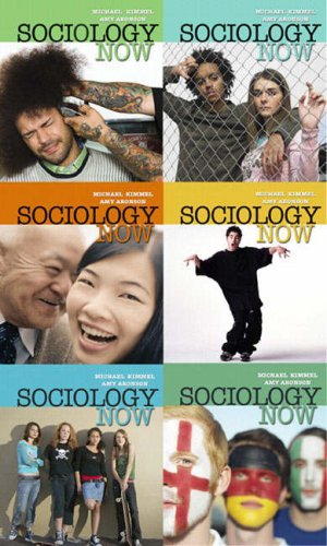 9780205404421: Sociology Now