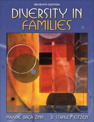 9780205406173: Diversity in Families (7th Edition)