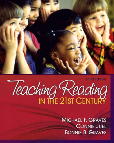 9780205407378: Teaching Reading in the 21st Century (with Assessment and Instruction Booklet) (3rd Edition)