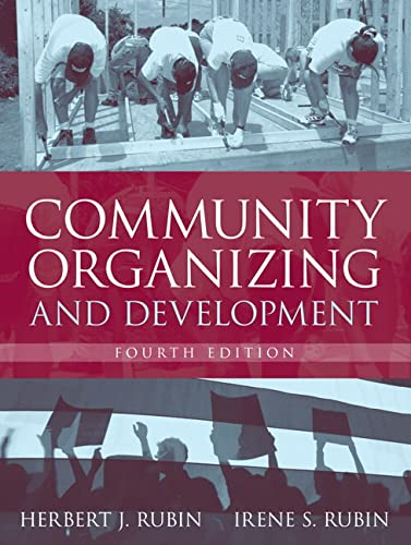 9780205408139: Community Organizing and Development (4th Edition)
