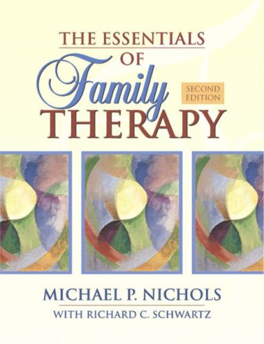 9780205408146: The Essentials of Family Therapy, 2nd Edition