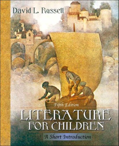 9780205410330: Literature for Children: A Short Introduction (5th Edition)