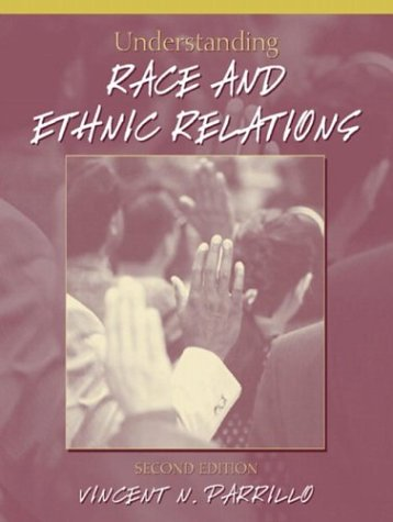 9780205414826: Understanding Race and Ethnic Relations (2nd Edition)
