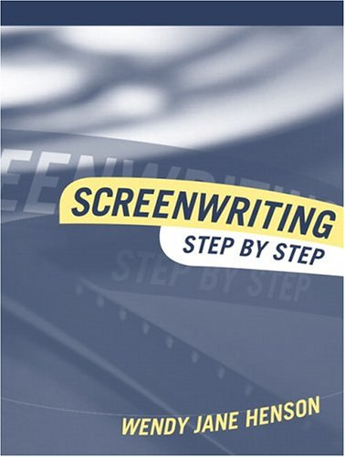 9780205418299: Screenwriting: Step by Step