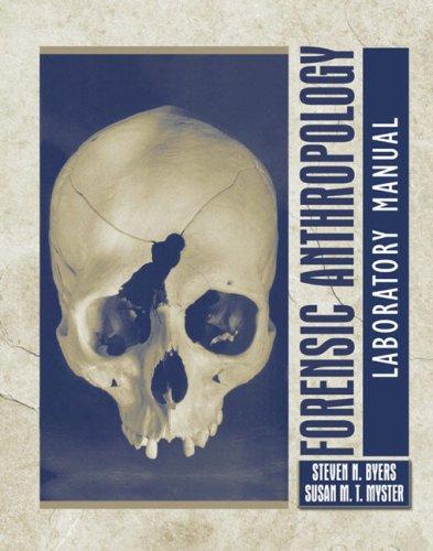 9780205419241: Forensic Anthropology Laboratory Manual