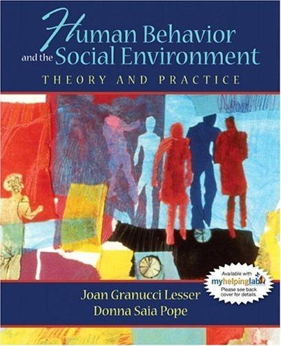 9780205420193: Human Behavior and the Social Environment: Theory and Practice