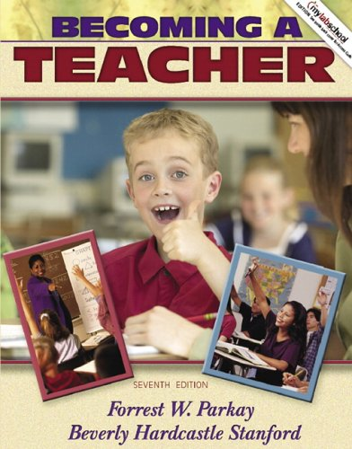 9780205420315: Becoming a Teacher (7th Edition)