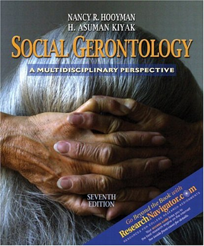 9780205423347: Social Gerontology with Research Navigator (7th Edition)