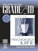 Psychology & Life: Gerrig, Richard J.,