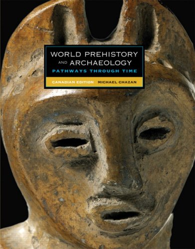 9780205426652: World Prehistory and Archaeology, Canadian Edition