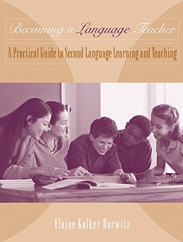 9780205430826: Becoming A Language Teacher: A Practical Guide to Second Language Learning and Teaching