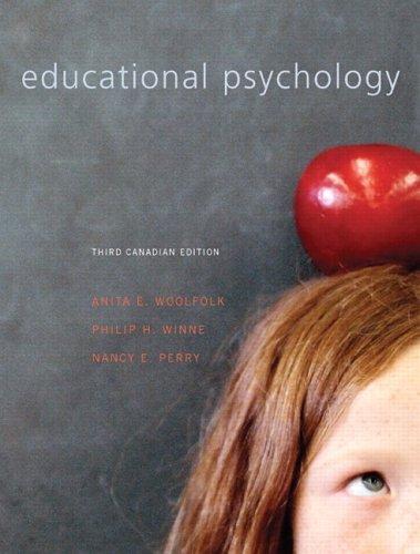 educational psychology anita woolfolk free pdf