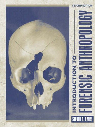 9780205435388: Introduction to Forensic Anthropology: A Textbook