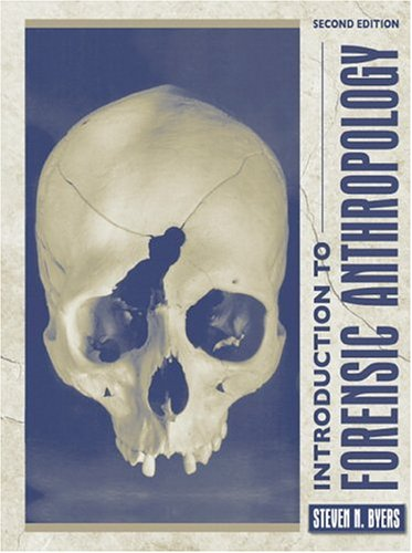 9780205435388: Introduction to Forensic Anthropology: A Textbook (2nd Edition)
