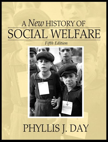 9780205437030: New History of Social Welfare, A (5th Edition)