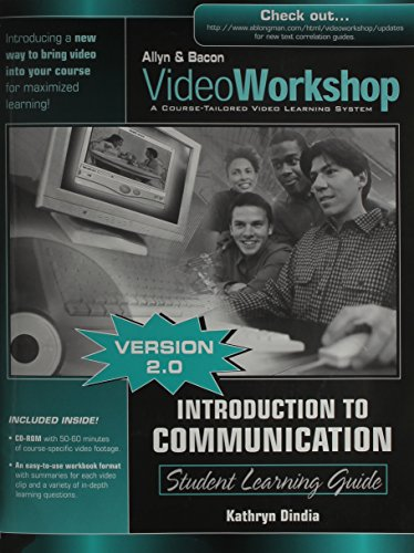 Videoworkshop: Allyn and Bacon