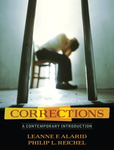 9780205439072: Corrections: A Contemporary Introduction