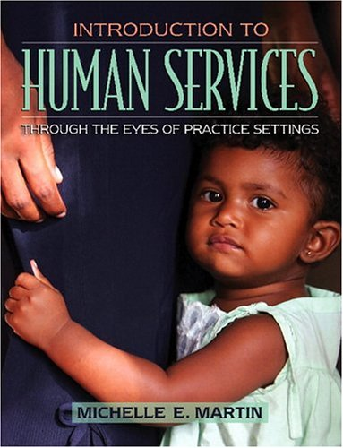 9780205439614: Introduction to Human Services