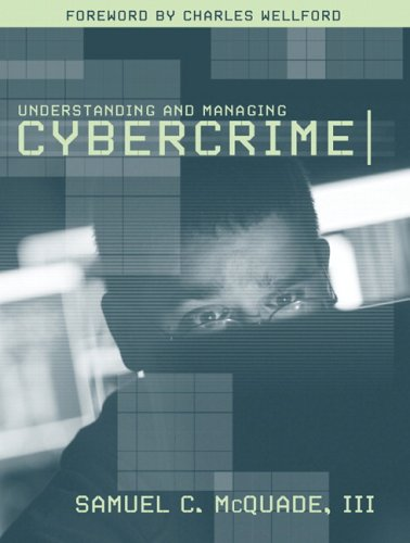 9780205439737: Understanding and Managing Cybercrime
