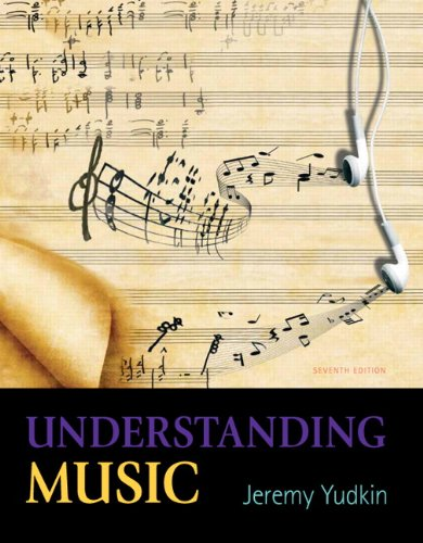 9780205441013: Understanding Music (7th Edition)