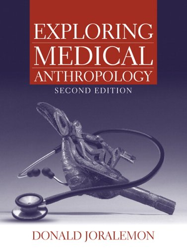 9780205442348: Exploring Medical Anthropology (2nd Edition)