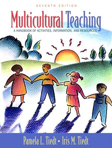 9780205451173: Multicultural Teaching: A Handbook of Activities, Information, and Resources (7th Edition)