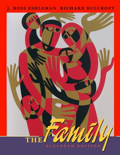 9780205454501: Family, The (11th Edition)