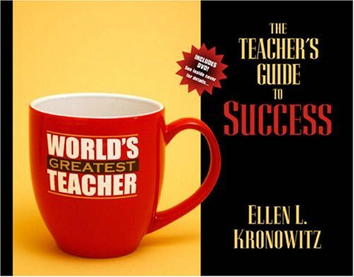 9780205456192: The Teacher's Guide to Success (with DVD)