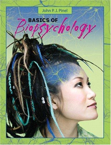 9780205461080: Basics of Biopsychology