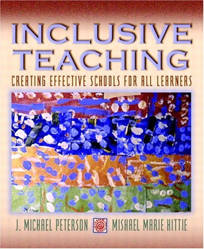 9780205464791: Inclusive Teaching: Creating Effective Schools for All Learners, MyLabSchool Edition