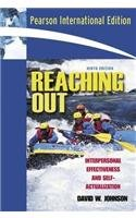 9780205465279: Reaching Out: Interpersonal Effectiveness and Self-Actualization