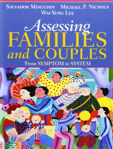 9780205470129: Assessing Families and Couples: From Symptom to System