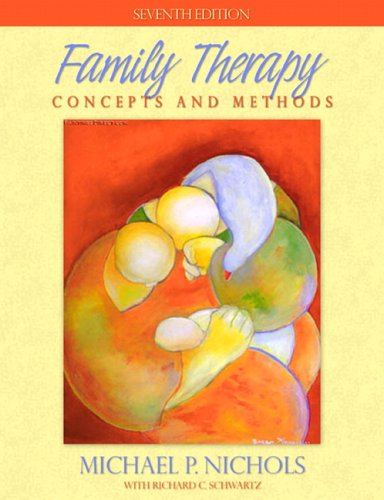 9780205478095: Family Therapy: Concepts and Methods (7th Edition)